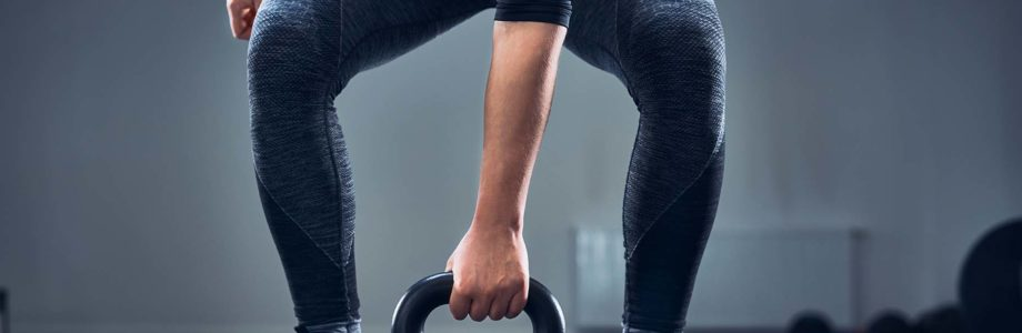 Should I start working out with kettlebells?
