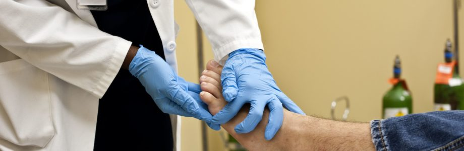 How Podiatry Is Solving Crimes