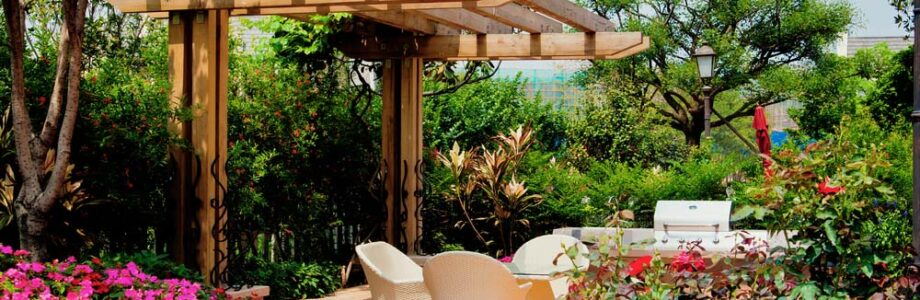 Garden Design Ideas for Your Outdoor Space