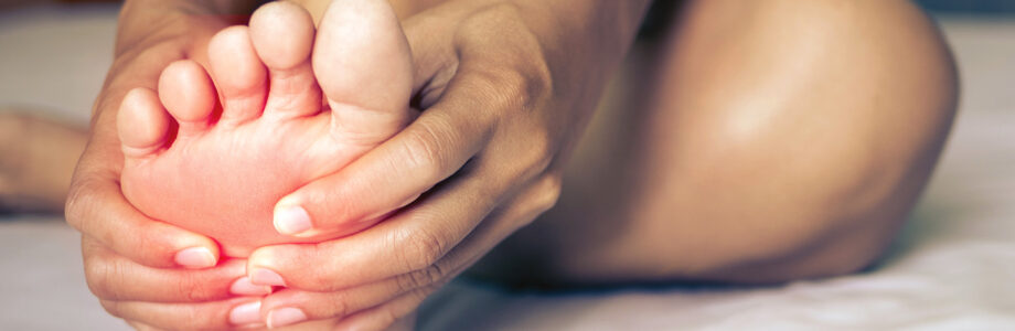 How to Prevent Peripheral Neuropathy