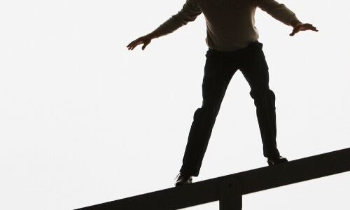 Why You Should Get a Balance Assessment