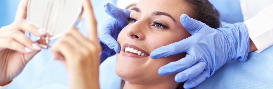 Dentistry Redefined by the Experts