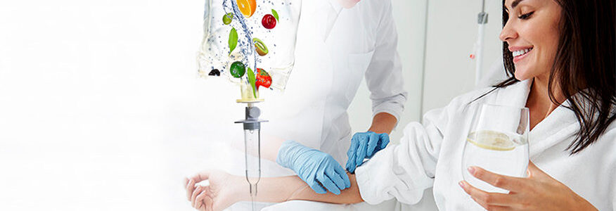 Improve Your Body's Wellness with an Effective IV Vitamin Therapy Treatment in California