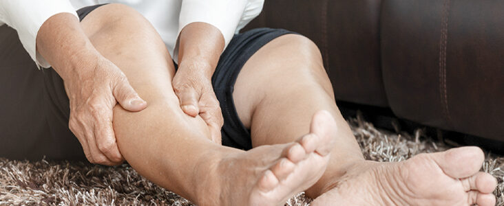 Neuropathy Treatment Solutions at American Foot & Ankle Specialist, Naperville